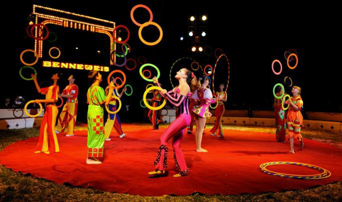 No fomentes el circo ágil
